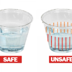 DrinkSavvy Plastic Cups