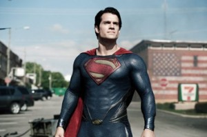 "The dark and joyless CGI-laden ""Man of Steel"" is a different take on the Superman character than in previous films."