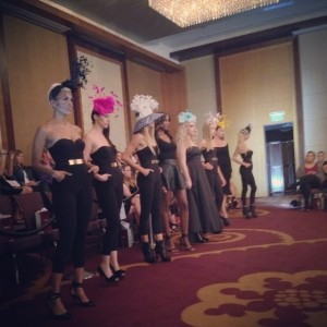 Colorado Fashion Week runs Oct. 3-7 at various locations in Denver. (Photo by Irma Laliashvili)