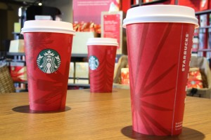 Starbucks has announced that it plans to provide a coffee and food delivery system. (photo provided  by Starbucks)