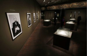 Tickets to Brilliant: Cartier in the 20th Century is on sale now. For more information visit http://denverartmuseum.org/visitor-info/brilliant-tickets-1. [Photo by David Zalubowski/Associated Press]