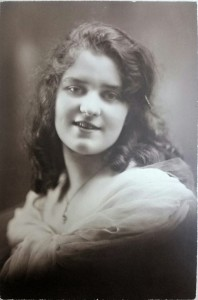 Pauline grew up in rural Minnesota with five brothers and five sisters.