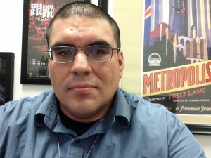"""The great thing about Metro is the focus on real world skills."" -- Jesus Sierra"